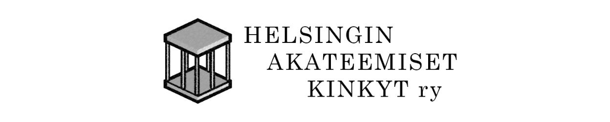 Helsingin akateemiset kinkyt ry